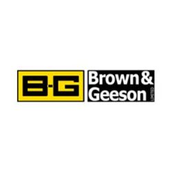 Brown Geeson