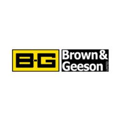 Brown Geeson Logo