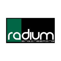Radium Engineering Logo