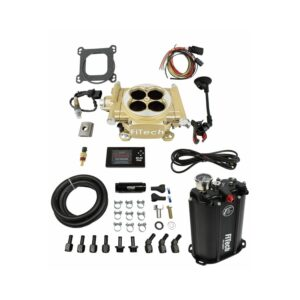 Fuel Injection Master Kit