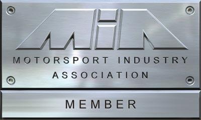 Motorsport Industry Association Member